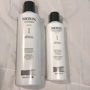 NIOXIN THERAPY